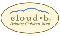 logo cloud b