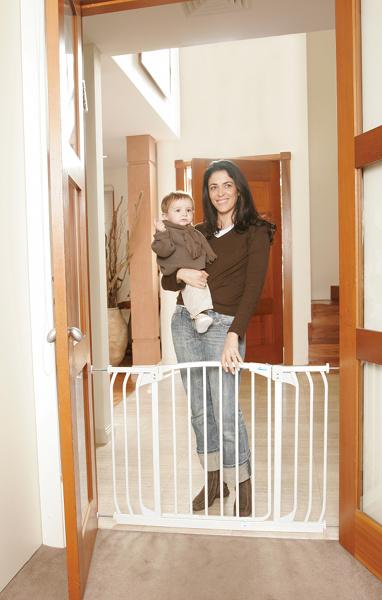 bramka ochronna na schody dreambaby