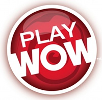 play wow logo