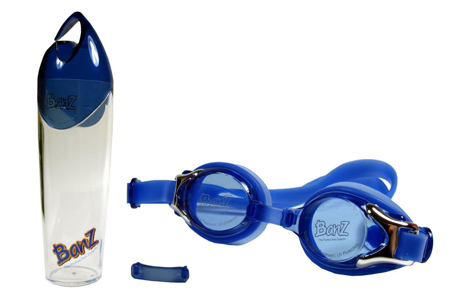 Okulary do pływania sprawdź!