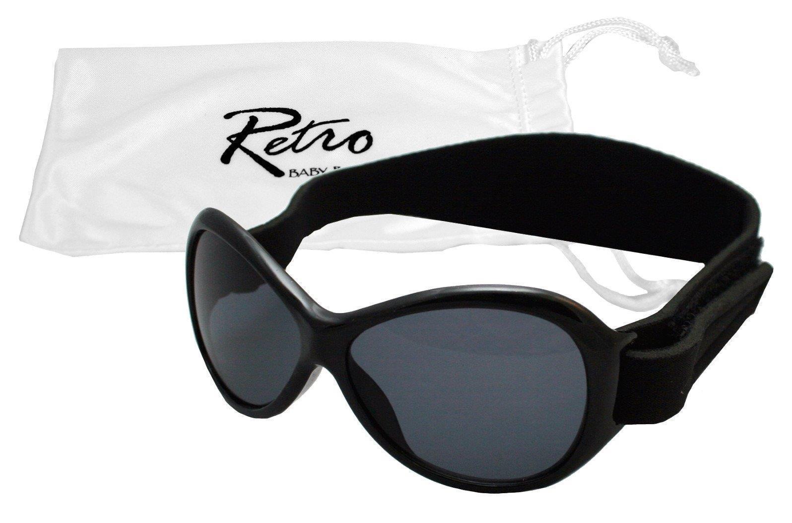 Okulary Przeciwsłoneczne Dla Dzieci 0 2 Lata Pasek Ceny i