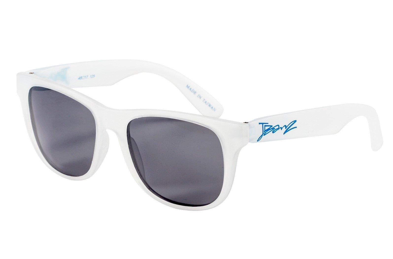 Okulary przeciwsłoneczne dzieci 4 10lat kameleon BANZ